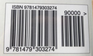 An ISBN  - Do You Know Who Issued It?
