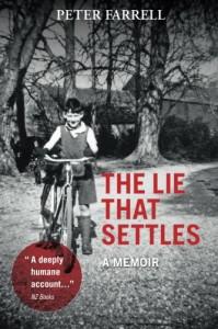The Lie That Settles Peter Farrell