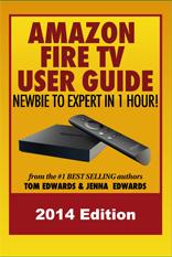 Amazon Fire TV Guide