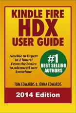 HDX Guide