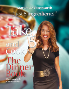 Take 5 and Cook