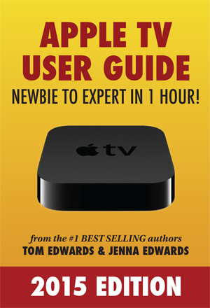 Apple TV User Guide 2015 Edwards