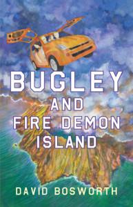 Bugley & Fire Demon Island