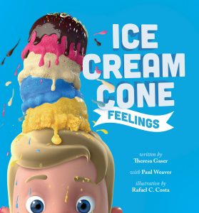 Ice Cream Cone Feelings
