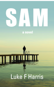 Sam a novel luke f harris