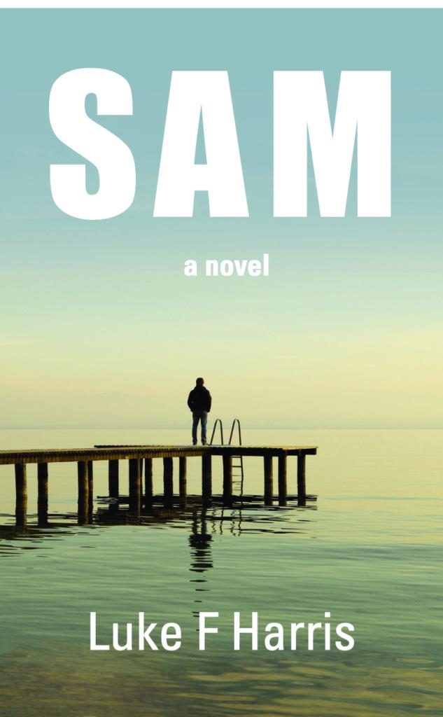 Sam a novel luke f harris