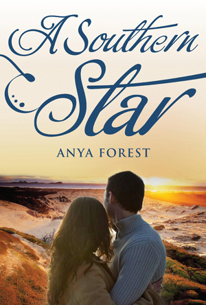 A Southern Star - Anya Forest