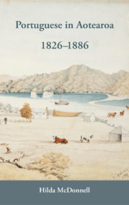 Portugese in New Zealand Aotearoa