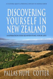 Discovering Yourself in NZ