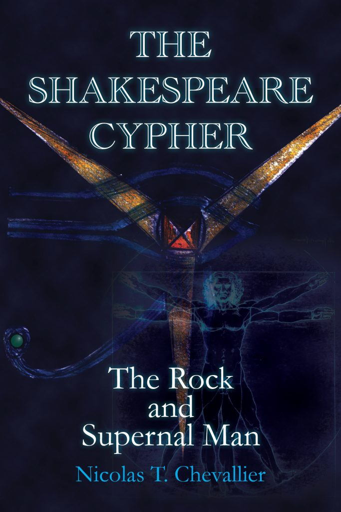 The Shakespeare Cypher ebook chevallier