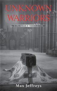Unknown Worriors Max Jeffreys
