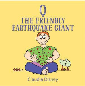 Q The Friendly Earthquake Giant