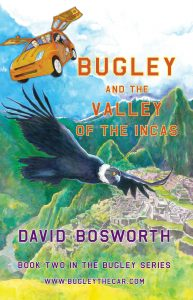 Bugley and the Valley of the Incass