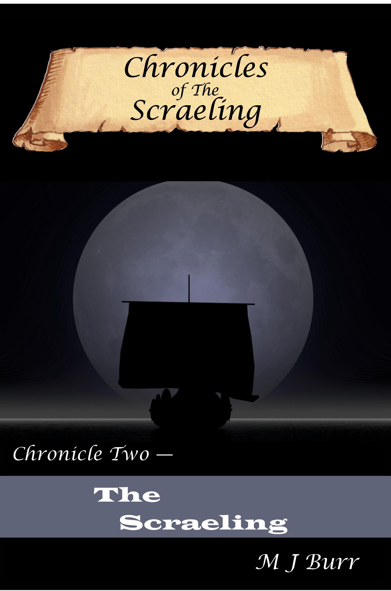 The Scraeling